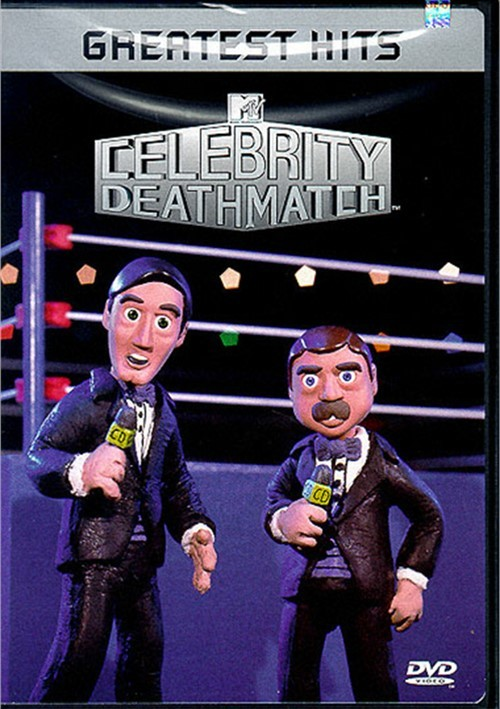 Celebrity Deathmatch - Pazsaz Entertainment Network