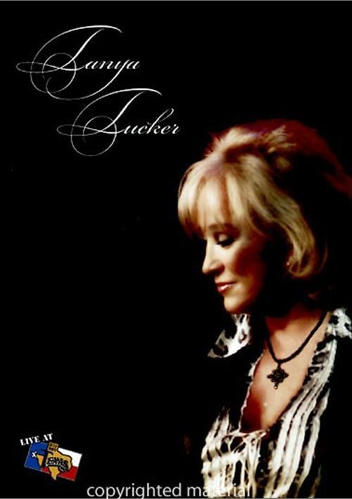 Tanya Tucker Live