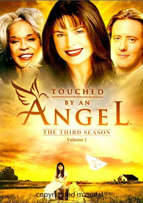 Touched By An Angel: The Third Season - Volume One