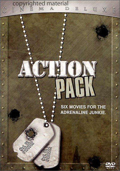 Action Pack (Cinema Deluxe)