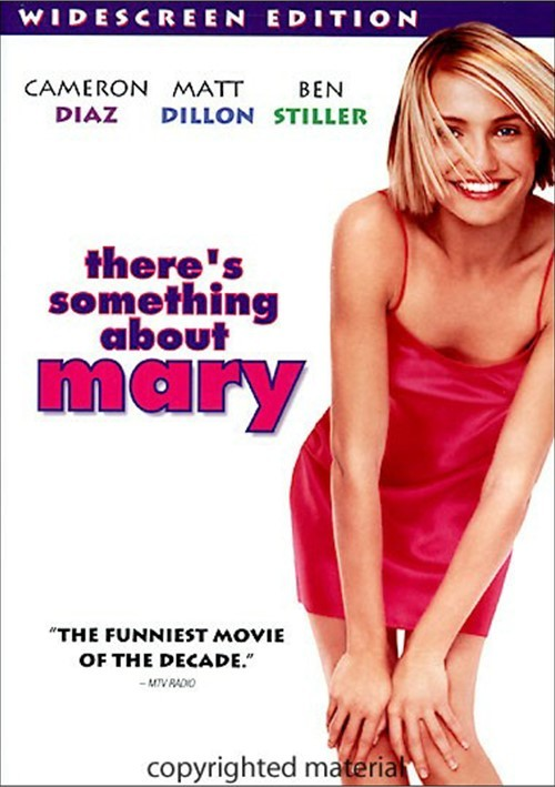 Theres Something About Mary (Widescreen)