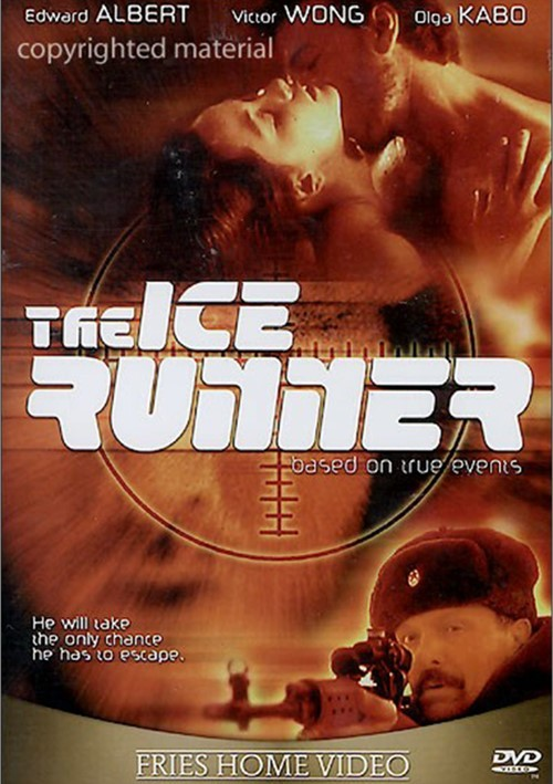 Ice Runner, The