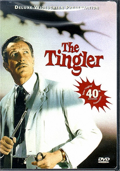 Tingler, The - 40th Anniversary