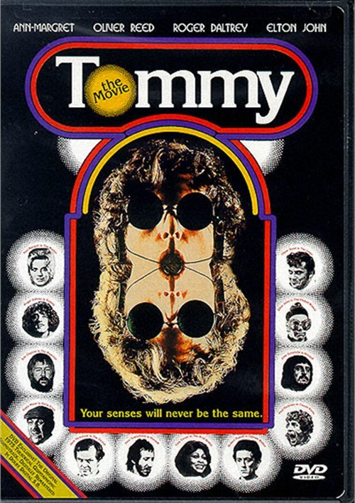 Tommy (The Whos)