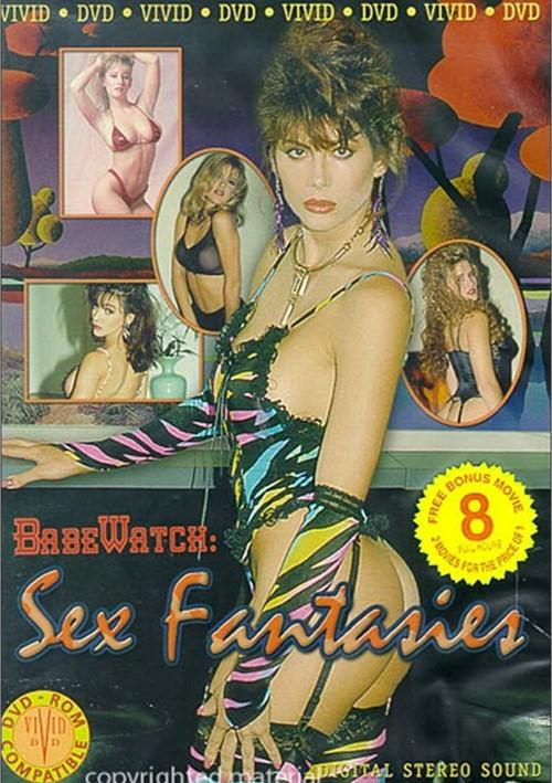 Babe Watch: Sex Fantasies