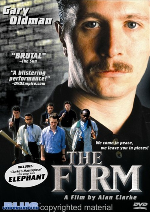 Firm, The / Elephant (Double Feature)