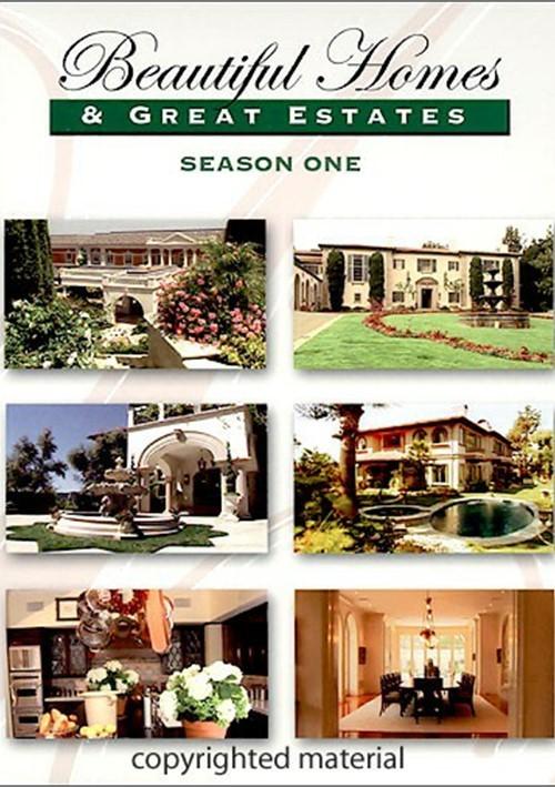 Beautiful Homes & Great Estates: Season One