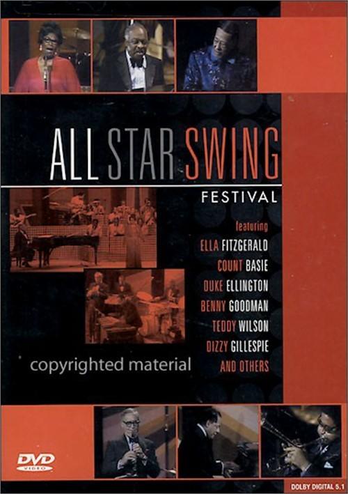 All Star Swing Festival