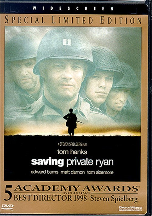 Saving Private Ryan: Special Limited Edition