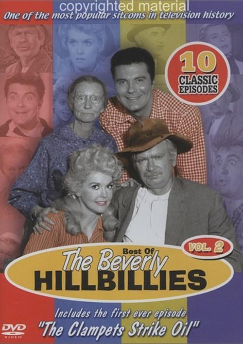 Best of The Beverly Hillbillies, The: Volume 2