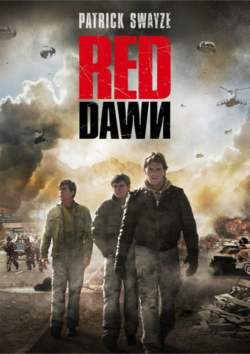 Red Dawn (Repackage)