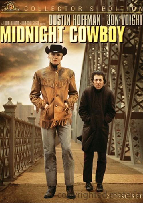 Midnight Cowboy: Collectors Edition