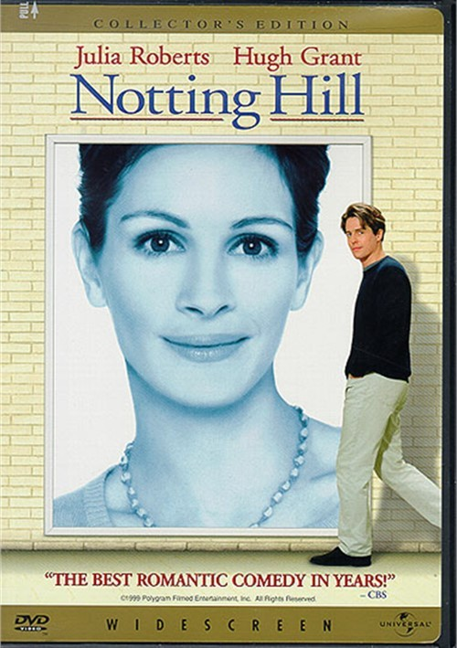 Notting Hill: Collectors Edition
