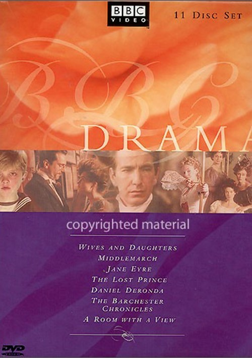 BBC: The Drama Collection