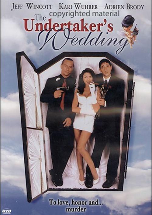 Undertakers Wedding, The
