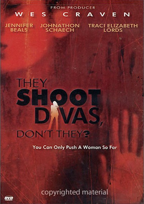 They Shoot Divas, Dont They?