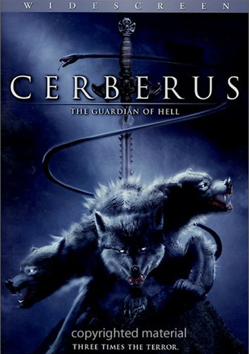 Cerberus: The Guardian Of Hell