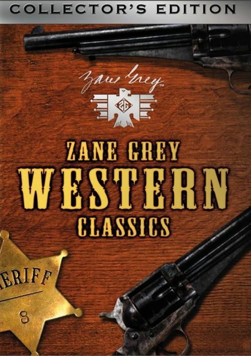 Zane Grey Western Classics: Collectors Edition 2