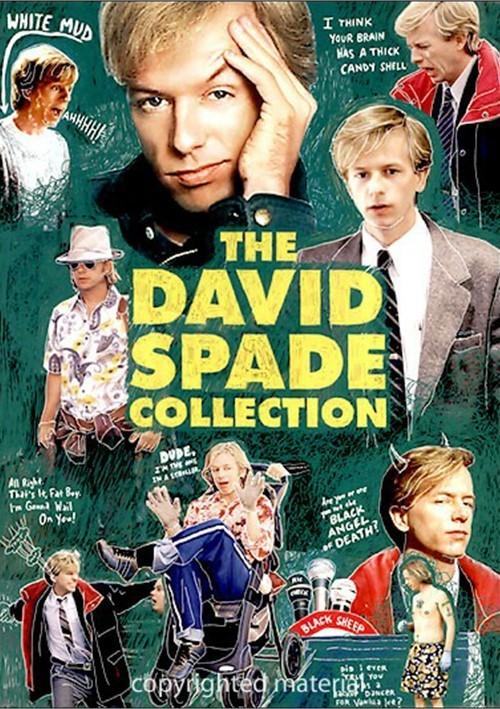David Spade Collection, The