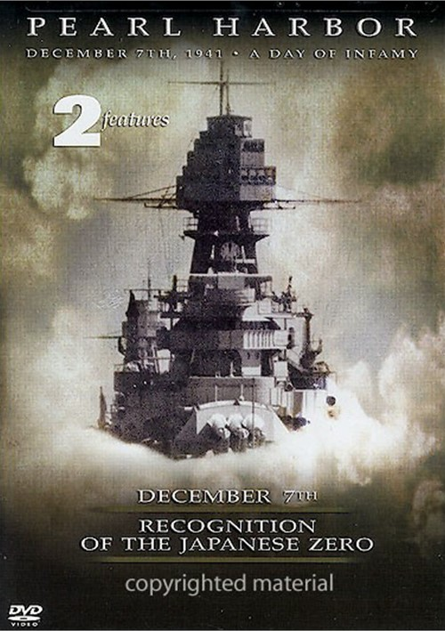 Pearl Harbor (Double Feature)