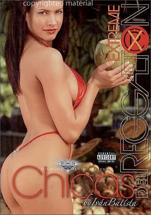 Chicas Del Reggaeton: Extreme