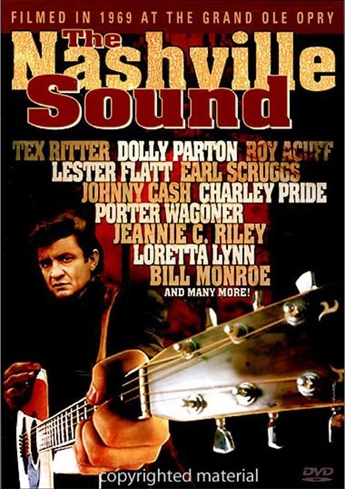 Nashville Sound, The