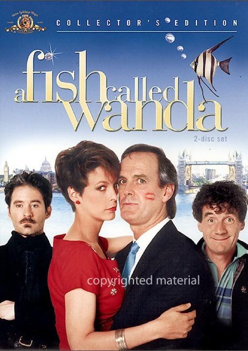 Fish Called Wanda, A: Collectors Edition