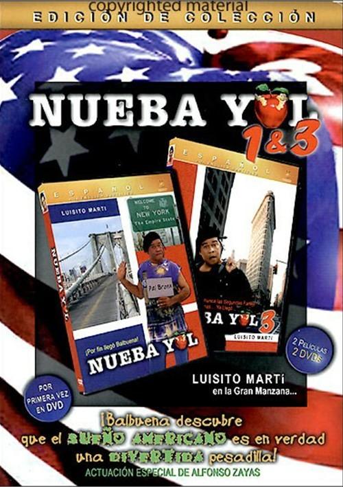 Nueba Yol 1 & 3
