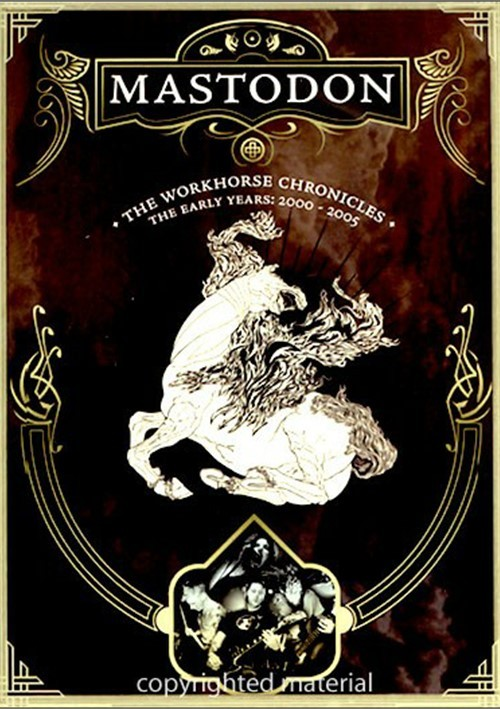 Mastodon: The Workhorse Chronicles