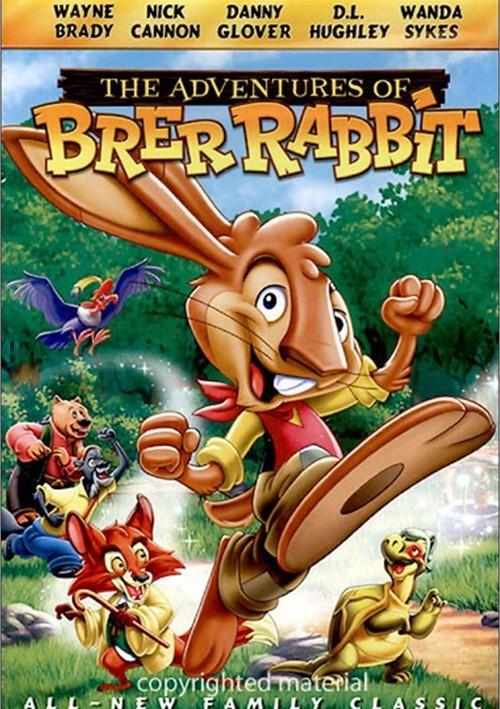 Adventures Of Brer Rabbit, The