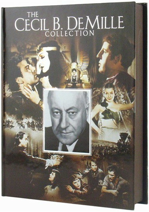 Cecil B. DeMille Collection, The