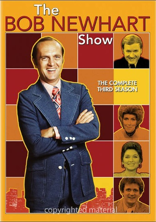 Bob Newhart Show, The: The Complete Third Season