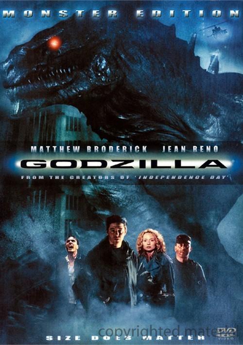 Godzilla: Monster Edition