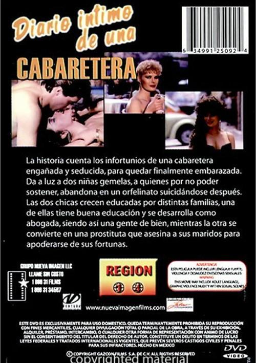 Diario intimo de una cabaretera threesome erotic scene mfm 10