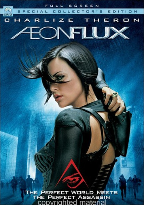 Aeon Flux: Special Collectors Edition (Fullscreen)