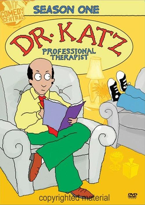 Dr. Katz: Professional Therapist - Season 1