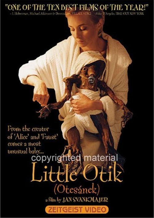 Little Otik (Otesanek): Special Edition