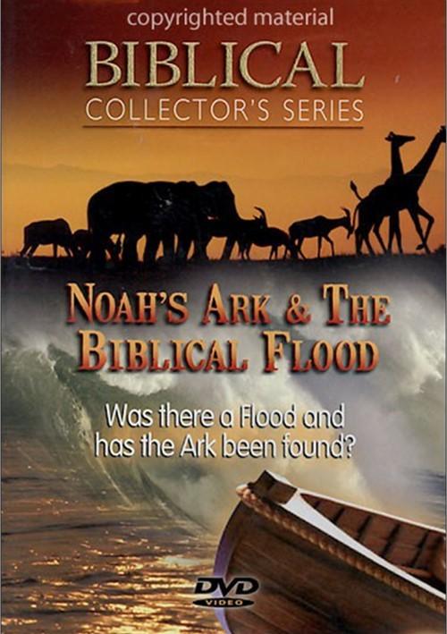 Biblical Collectors Series: Noahs Ark & The Biblical Flood