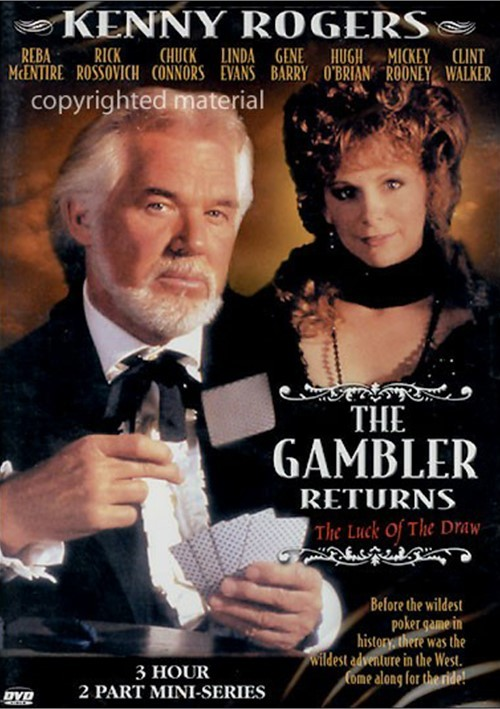 Gambler Returns: The Luck Of The Draw
