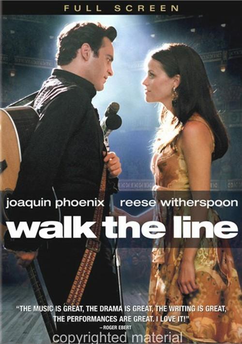 Walk The Line (Fullscreen)