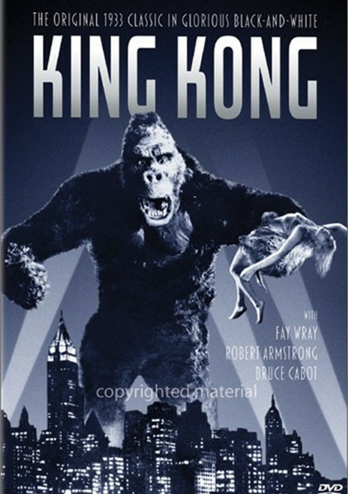 King Kong (1933 Single Disc Edition)