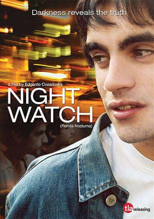 Night Watch (Ronda Nocturna)