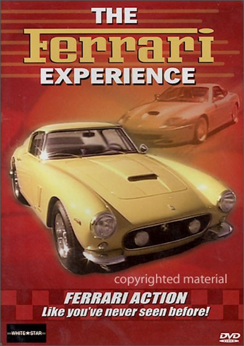 Ferrari Experience, The
