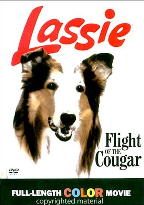 Lassie: Flight Of The Cougar