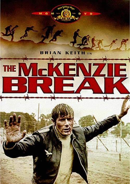 McKenzie Break, The