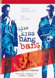 Kiss Kiss, Bang Bang Movie