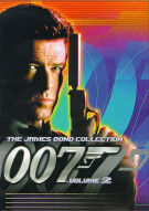 James Bond Collection Volume 2, The  Movie