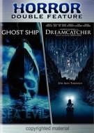 Ghost Ship / Dreamcatcher (Double Feature) Movie