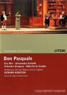 Donizetti: Don Pasquale Movie
