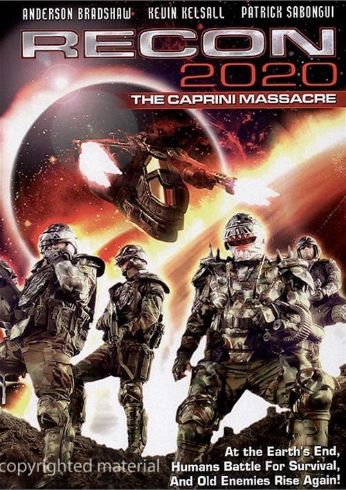 Recon 2020: The Caprini Massacre Movie